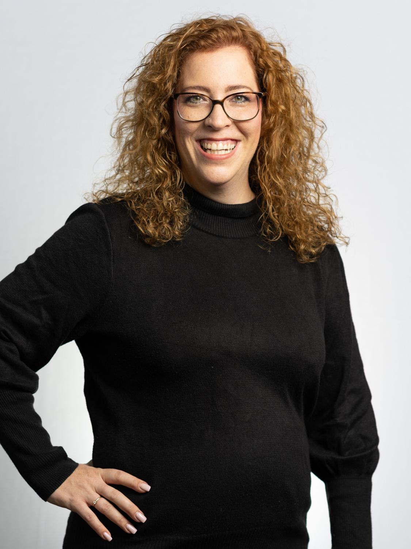 Cécile Rudin